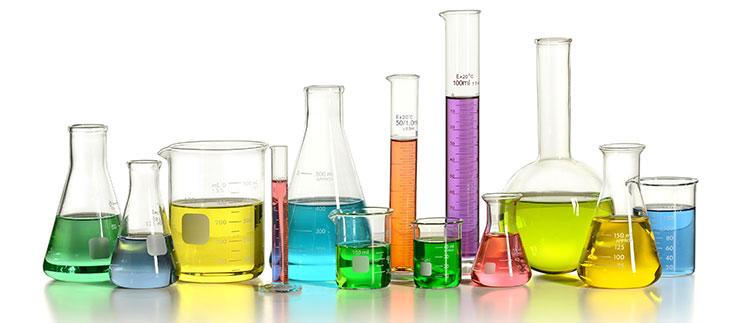 Grüssing Chemie